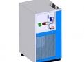 Secador de Ar Comprimido por Refrigeração DFE-4