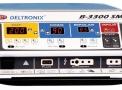 Bisturis Eletrônicos Microprocessados Linha SM B-3300
