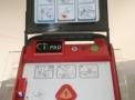 Desfibrilador automático IPAD FAST