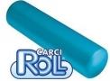 Rolo inflável para exercícios de equilíbrio Ref. RL.01.20