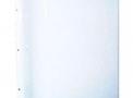 Negatoscópio de 01 Corpo em Acrílico Leitoso MHL120-008