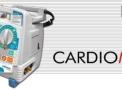 CardioMax Monitor Desfibrilador Bifásico