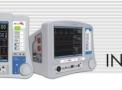 InMax Monitor Multiparamétrico