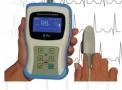 Oxímetro de Pulso (valores, onde e tendência) Ref.0006