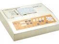 Eletrocardiógrafo portátil 12D Ref.0008