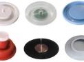 Diafragmas para vários respiradores Ref.0043