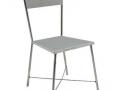 Cadeira de Aço Gim-1606/1