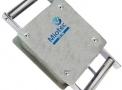 Dinamômetro Escapular configuração para biomecânica