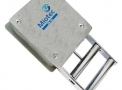 Dinamômetro Manual configuração para biomecânica