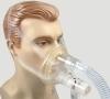 CPAP Neonatal INCA  Paciente em ventilação mecânica não invasiva em modalidade CPAP.