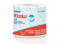 Pano Descartável Wiper WYPALL X60 Rolo Azul - Kimberly Clark