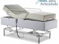 Cama Articulada Comfort com Elevação e Colchão D33 12 cm (napa)