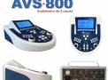 Audiômetro AVS-800
