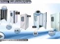 Cabines Audiométricas