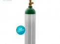 Cilindro de Oxigênio 3 Litros - Alumínio (SEM CARGA)