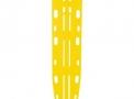 Prancha de Resgate em Polietileno Adulto (Amarela)
