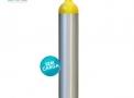 Cilindro de Ar Comprimido 5 Litros - Alumínio (SEM CARGA)