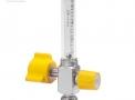 Fluxômetro a Bilha para Ar Comprimido - UNITEC