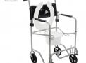 Cadeira de Rodas para Banho BR Sanitário