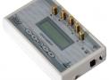 Simulador de ECG e Respiração 10 Vias