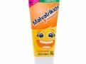Gel Dental Infantil Malvatrikids com Flúor + Xilitol 70g