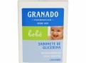 Sabonete Infantil Granado Bebê Lavanda com 90g