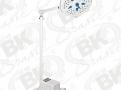 FOCO CIRÚRGICO AUXILIAR BK STAR LED 50 - COM SISTEMA DE EMERGÊNCIA | BKSL 007