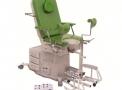 Cadeira para Exames CG-7000 U Medpej