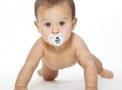 termômetro digital tipo chupeta incoterm baby confort