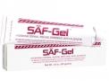 curativo hidratante com alginato de cálcio e sódio convatec saf-gel 85g 1un