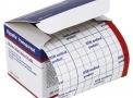 curativo bsn medical hypafix filme transparente rolo 10cm x 10m