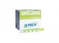Auto Lanceta G-Tech 21G - (Caixa com 100 unidades)