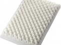 travesseiro nasa up3 gomos massageadores viscolástico - fibrasca