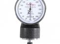 aparelho de pressão premium adulto nylon velcro rosa