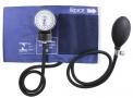 aparelho de pressão premium adulto nylon velcro azul