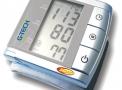 medidor de pressão digital automático de pulso bp3bk1 g-tech