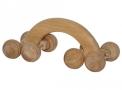 massageador de madeira new art carrinho 049