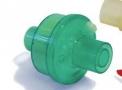 filtro umidificador para circuito respiratório dar com cateter mount hygrob rf352/5855 (e-6 )