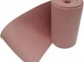 faixa esmarch borracha rosa não estéril 06cmx2mt espessura 0,45mm taylor (e-4)