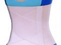 FAIXA ABDOMINAL 25cm ORTOCENTER P (063)