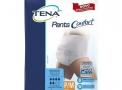 FRALDA TENA PANTS CONFORT P/M LV9 PG8