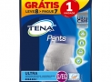 FRALDA TENA PANTS CONFORT G/EG LV9 PG8