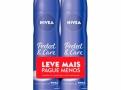 Desodorante Nivea Protect & Care Aerosol Leve Mais Pague Menos com 2 Unidades de 150ml cada