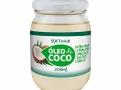 Óleo de Coco Capilar Extra-Virgem Soft Hair 200ml