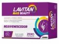Lavitan Mais Beauty Rejuvenescedor 60 Cápsulas