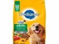 Ração para Cães Pedigree Adultos Carne e Vegetais 10,1kg