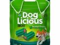 Snacks DogLicious Dental Fresh 65g