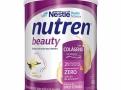 Nutren Beauty Vanilla Suplemento Alimentar 400g