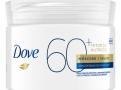 Máscara de Tratamento Dove 1 Minuto Fator de Nutrição 60+ 300g Máscara de Tratamento Dove 1 Minuto Fator de Nutrição 60+ Concentrado Reconstrutor 300g
