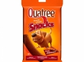 Quatree Snacks Bifinho Sabor Churrasco 60g